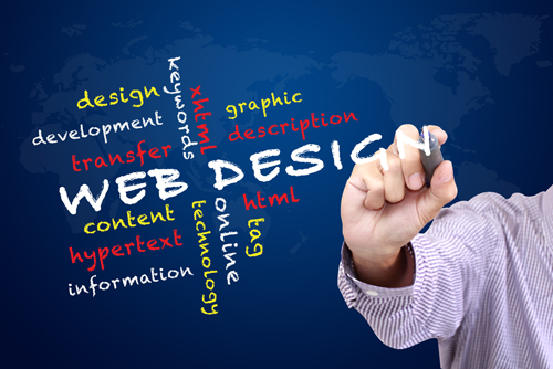 SG web designer rates