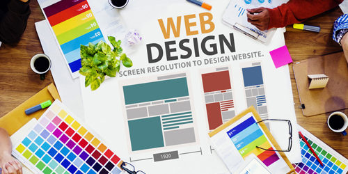 best web designer in Singapore